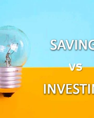 Saving and investing tips for all ages